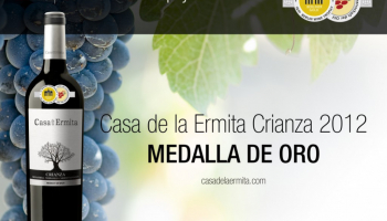 Casa de la Ermita, again, among the best wines in the world